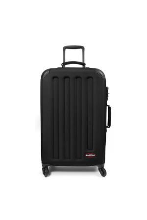 Tranzshell M koffer zwart
