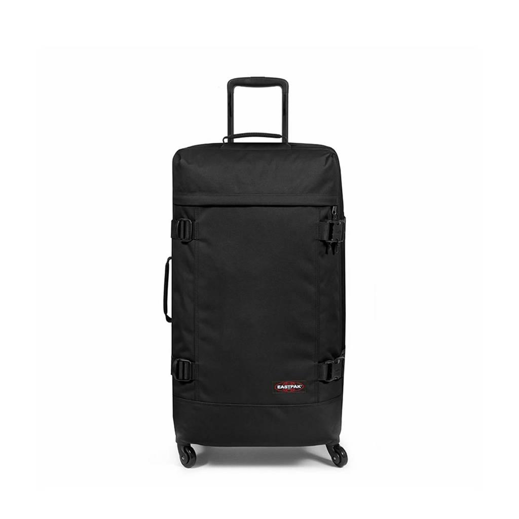 Eastpak Trans4 L koffer zwart, 80, Zwart