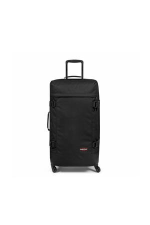 Trans4 L koffer zwart