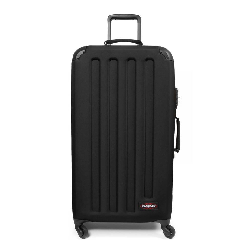 Eastpak Tranzshell L koffer zwart, 75, Zwart