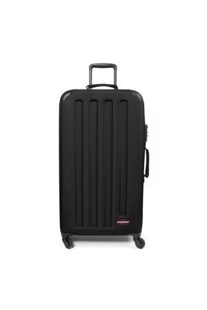 Tranzshell L koffer zwart