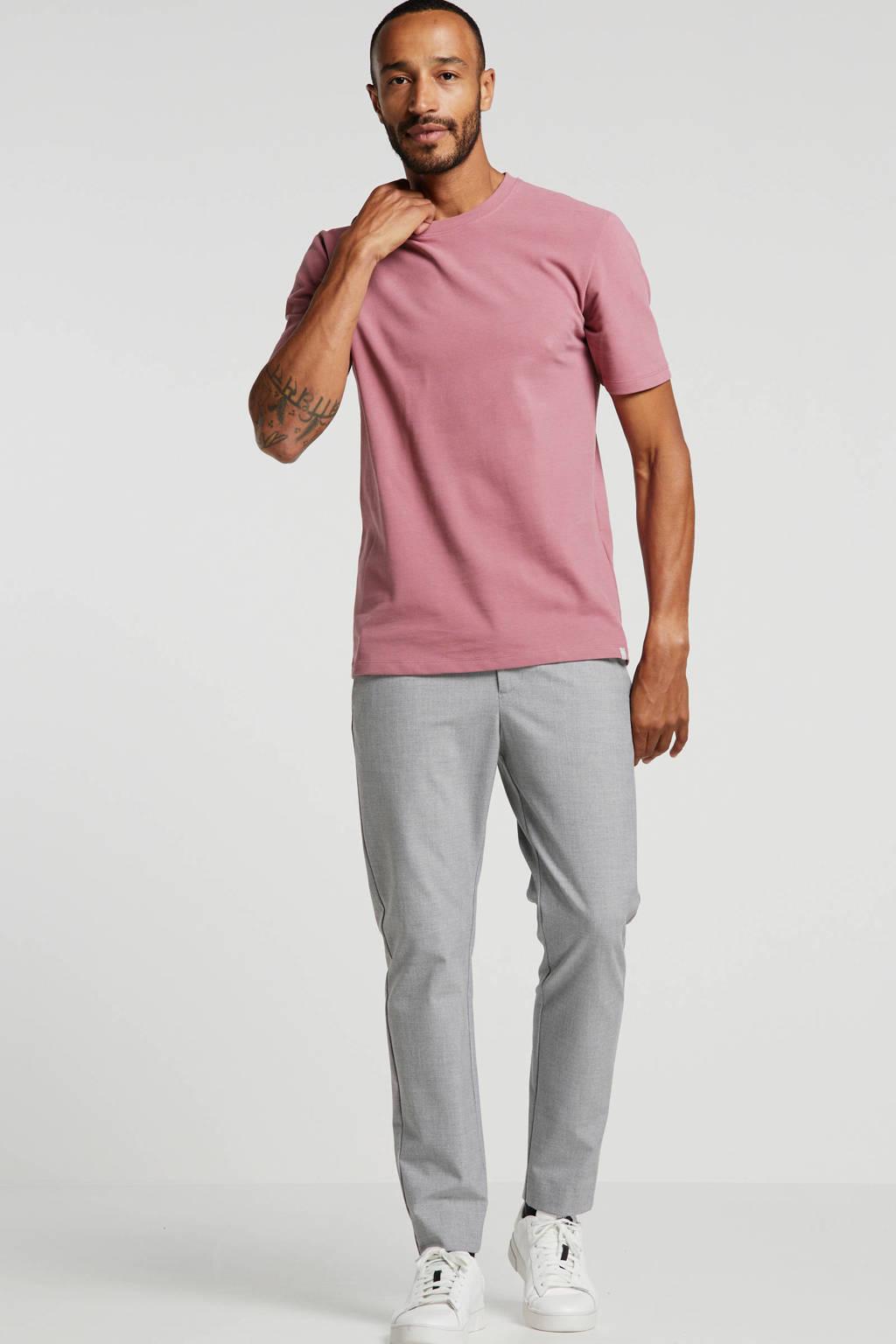 Minimum T-shirt roze, Roze