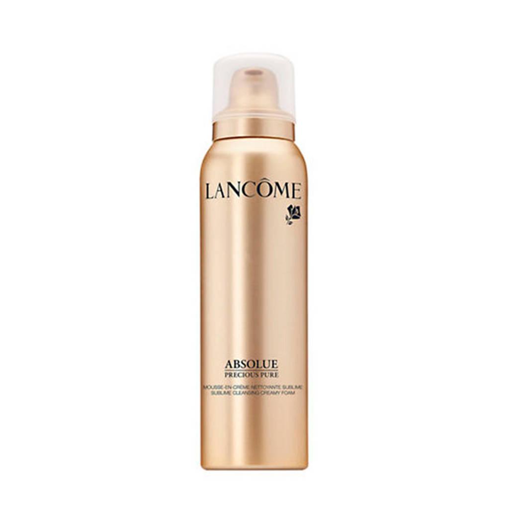 Lancôme Absolue Precious Pure Foam Cleansing crème - 150 ml