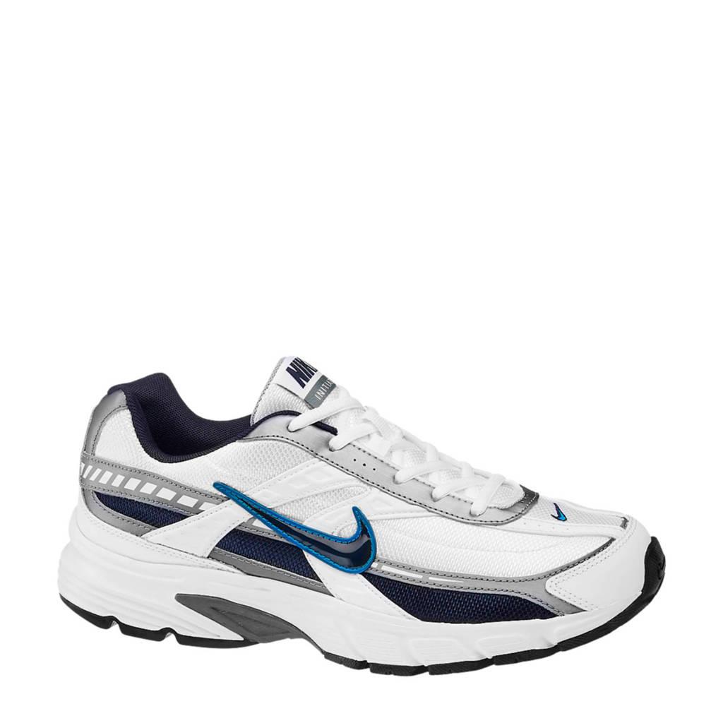 Nike  Initiator sneakers wit, Wit/grijs