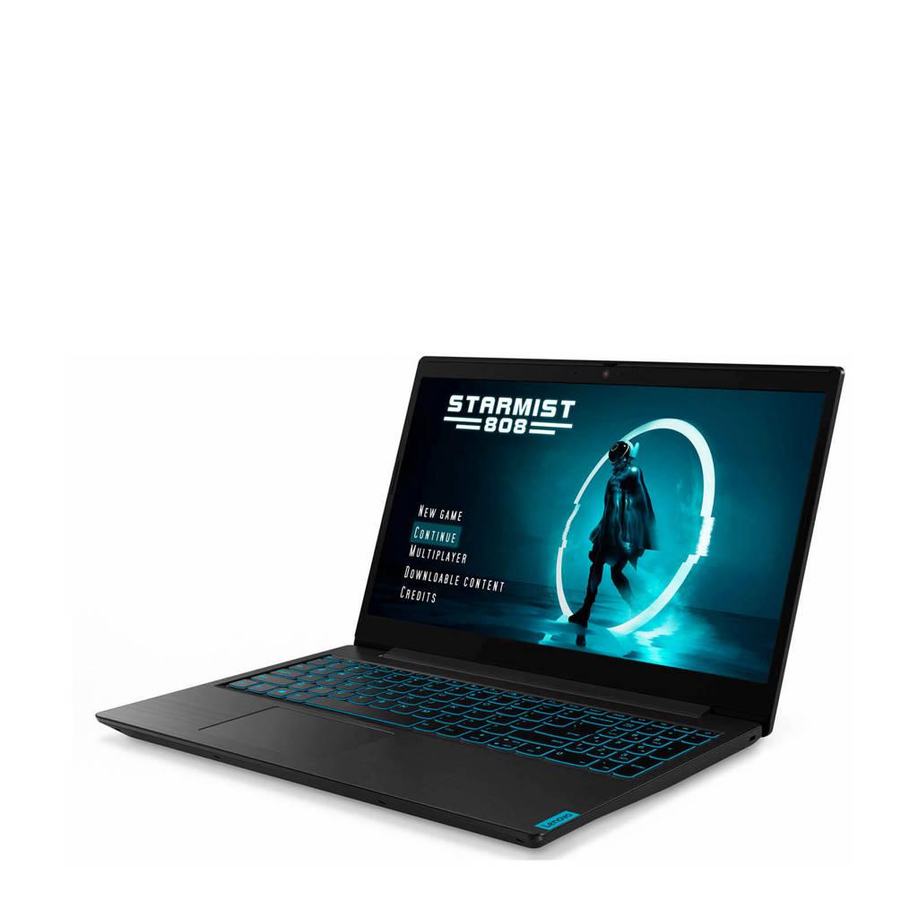 Lenovo L340-15IRHR 15.6 inch Full HD gaming laptop L340-15IRH, Zwart