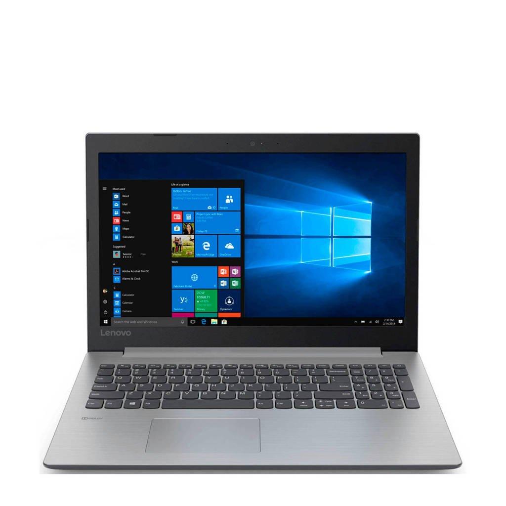 Lenovo  15.6 inch Full HD laptop 330-15IKBR, Zilver