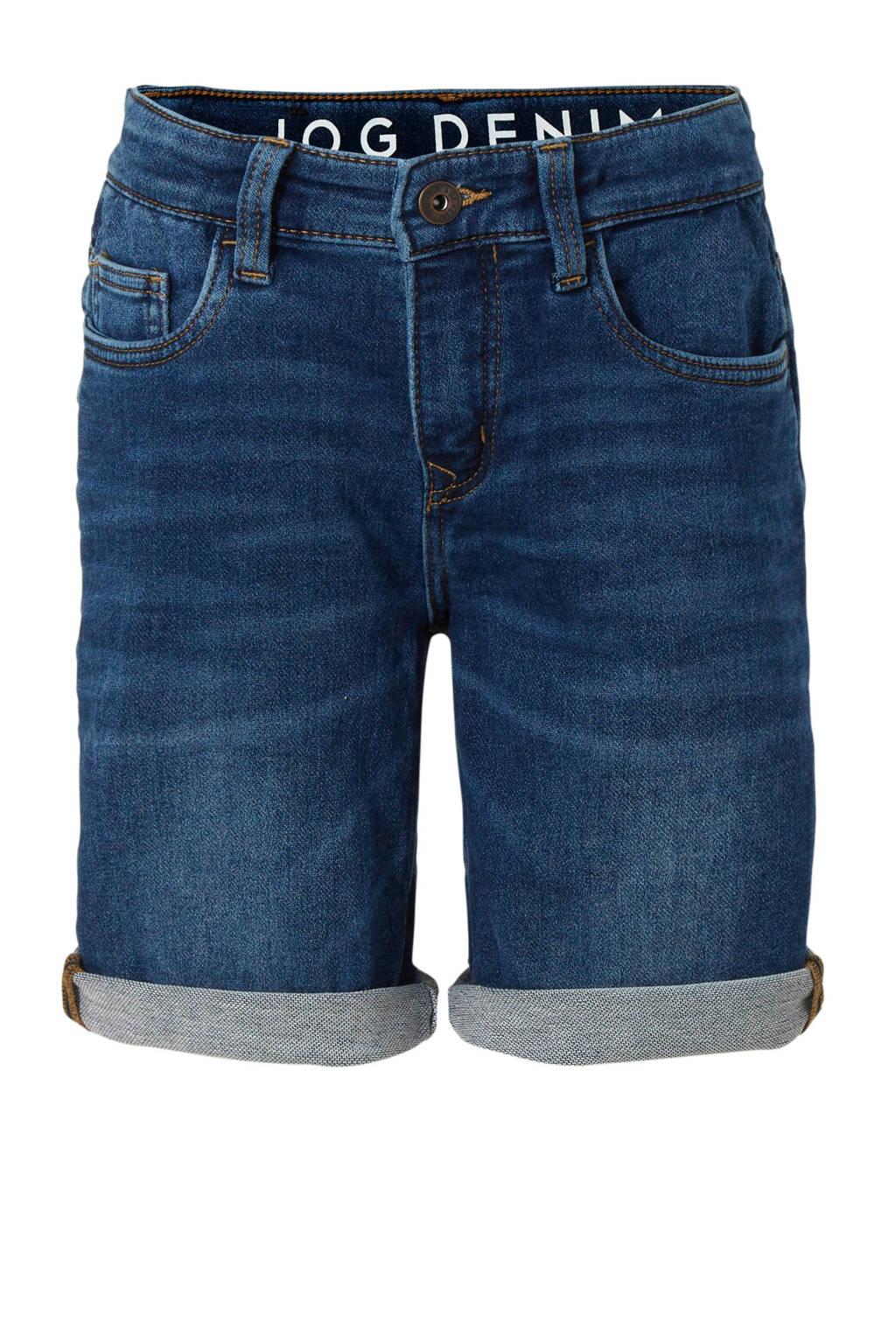 C&A Here & There jeans bermuda, Dark denim