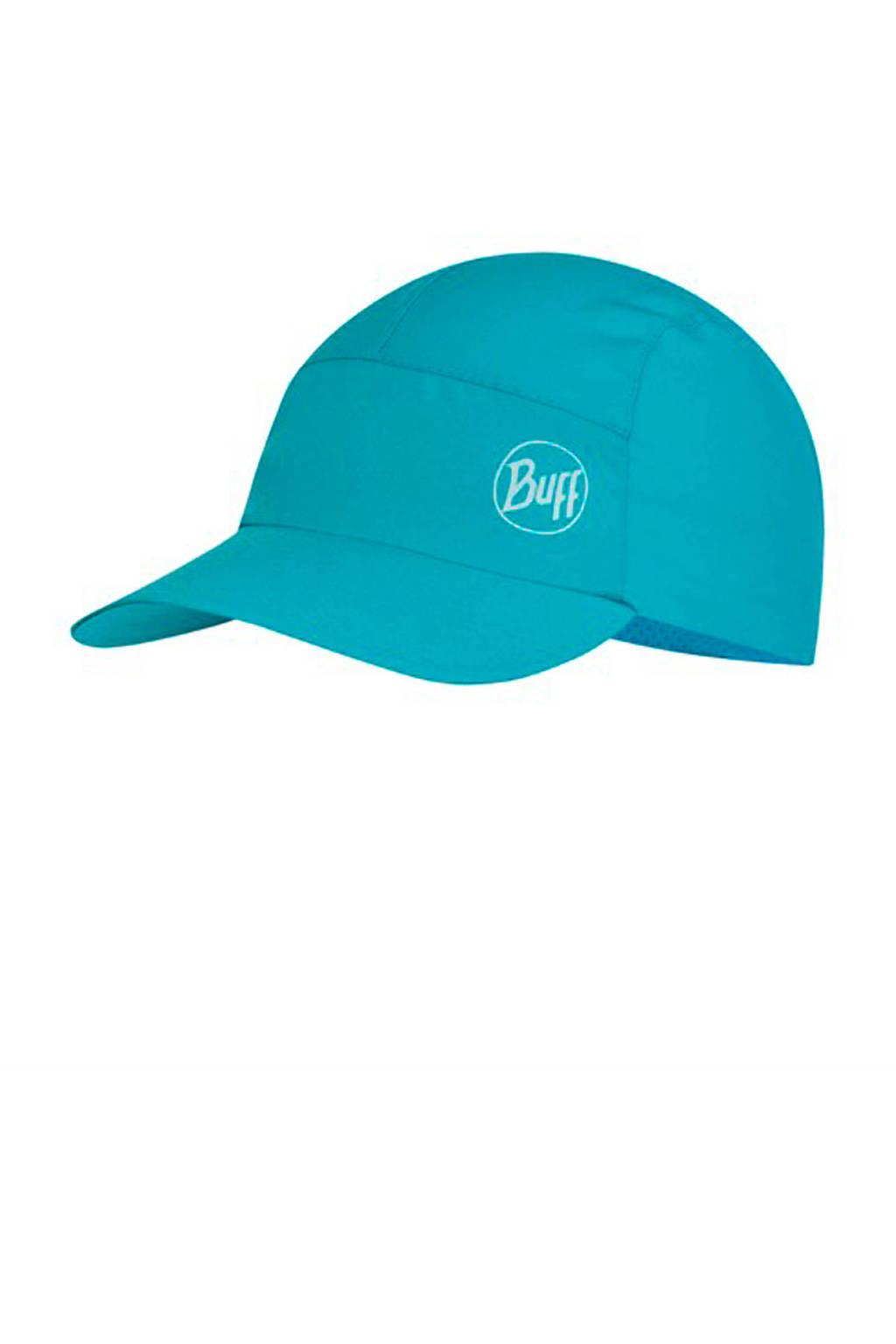 Buff cap Back Pack turquoise, Deep Sea Green
