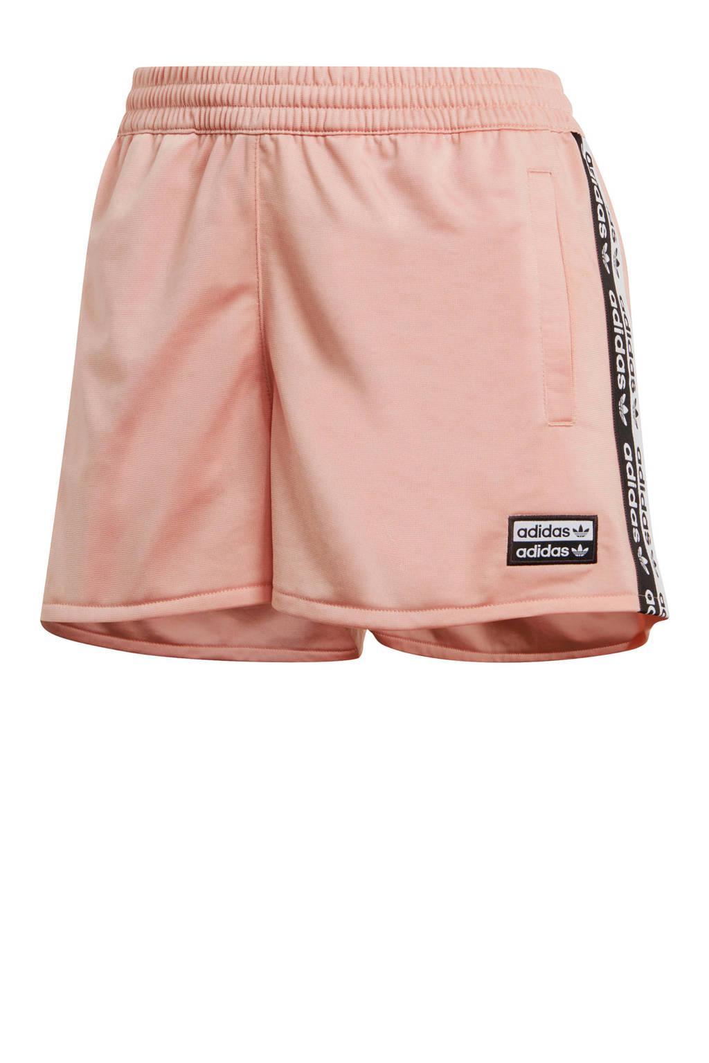 adidas originals sweatshort roze, Roze