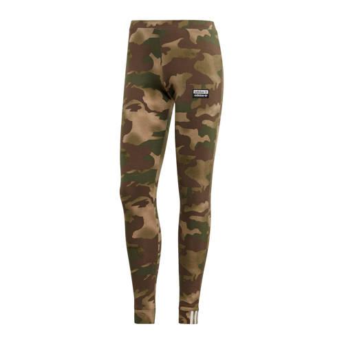adidas originals legging camouflage