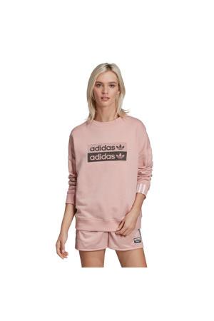 originals sweater roze