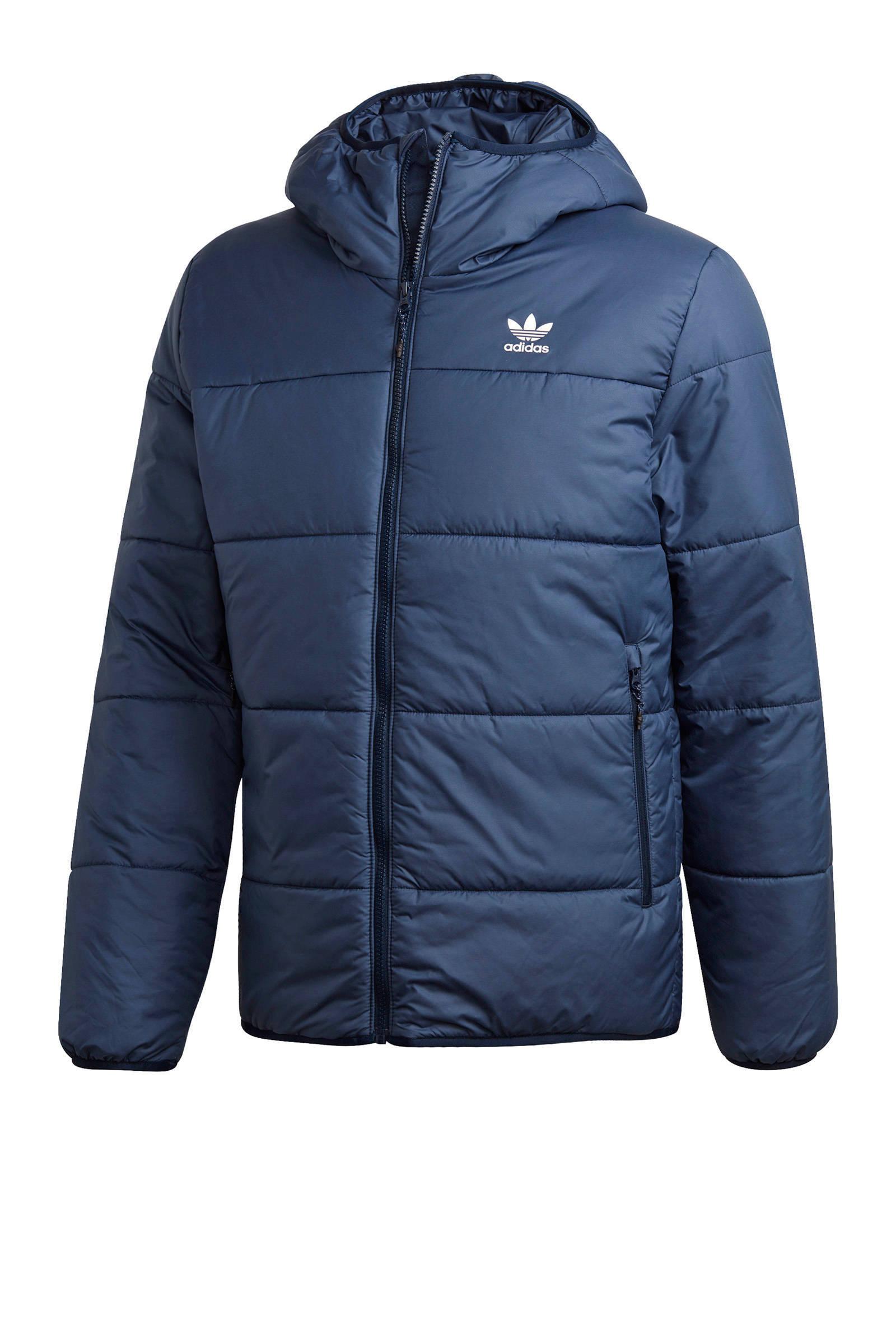 adidas Originals heren jassen bij wehkamp Gratis bezorging