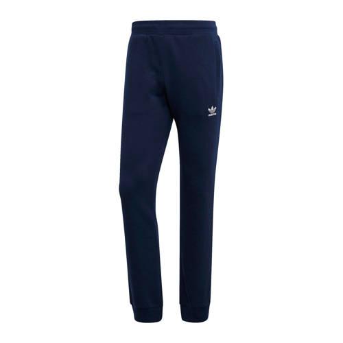 adidas originals Adicolor joggingbroek donkerblauw