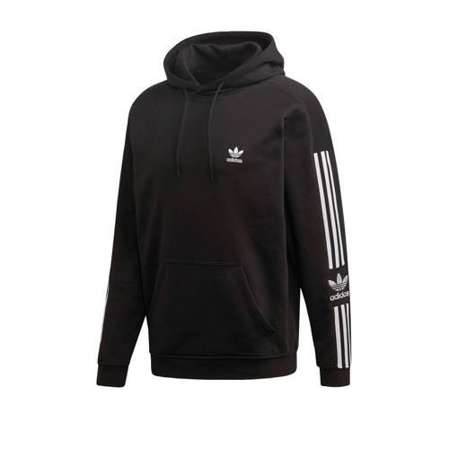 adidas originals Adicolor hoodie zwart