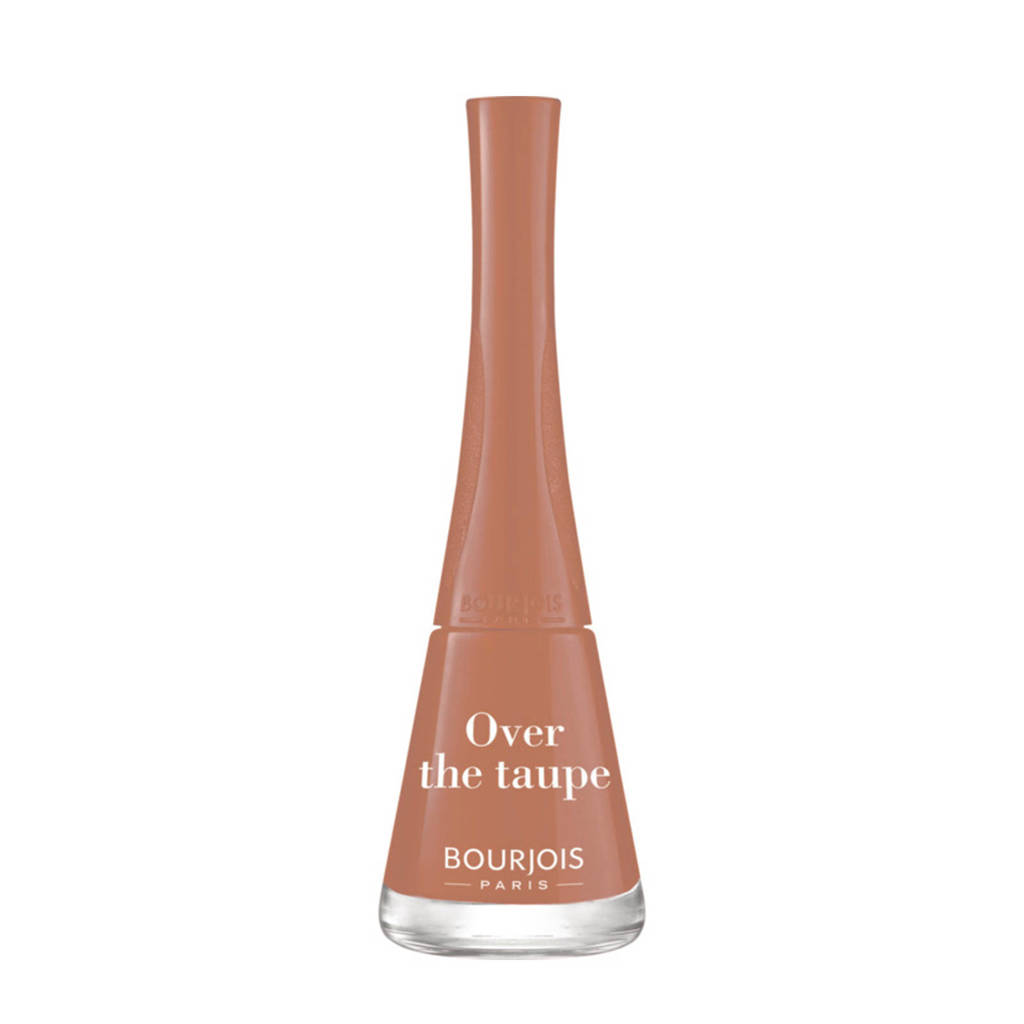 Bourjois 1 Seconde nagellak - 03 Over the Taupe, 003 Over the Taupe
