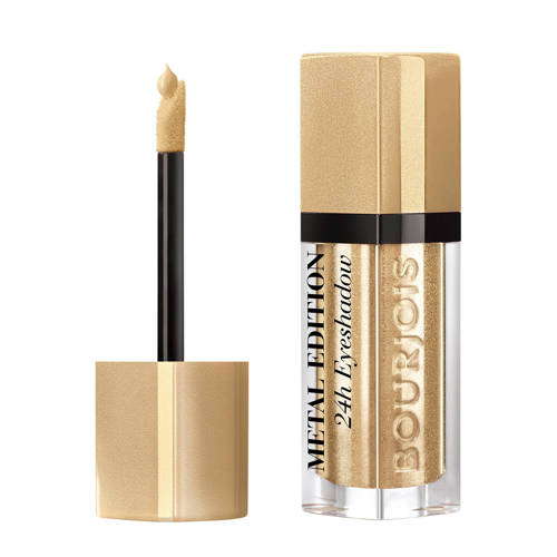 Bourjois Satin Reveal oogschaduw -Metallic Or du c