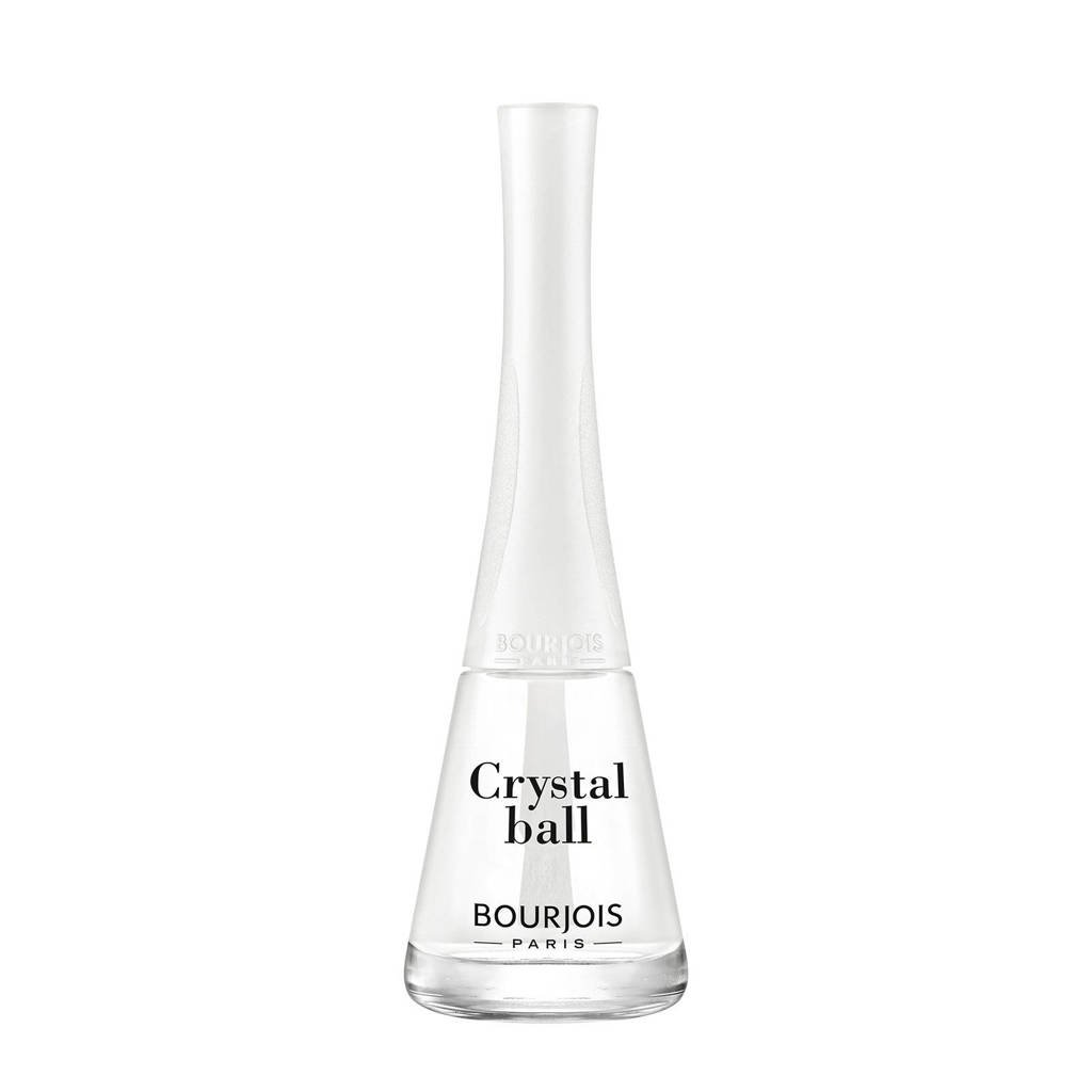 Bourjois 1 Seconde nagellak - 22 Crystall ball, 022 Crystal ball