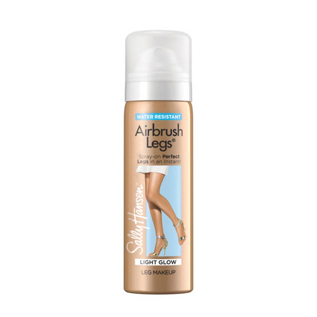 Sally Hansen Airbrush Legs zelfbruiner - Light Glow 1