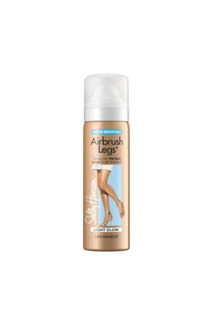 Airbrush Legs zelfbruiner - Light Glow 1