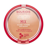 Bourjois Healthy Mix Powder - 04 Halé Clair