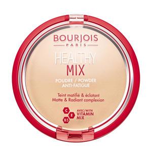 Healthy Mix Powder - 01 Vanille