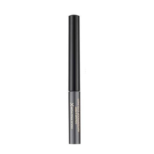 Max Factor Colour Expert Waterproof eyeliner 02 Metallic Antracite