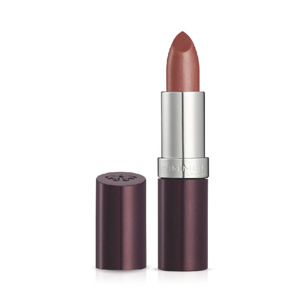 Rimmel London Lasting Finish Lipstick - Coffee Shimmer, 264 Coffee Shimmer