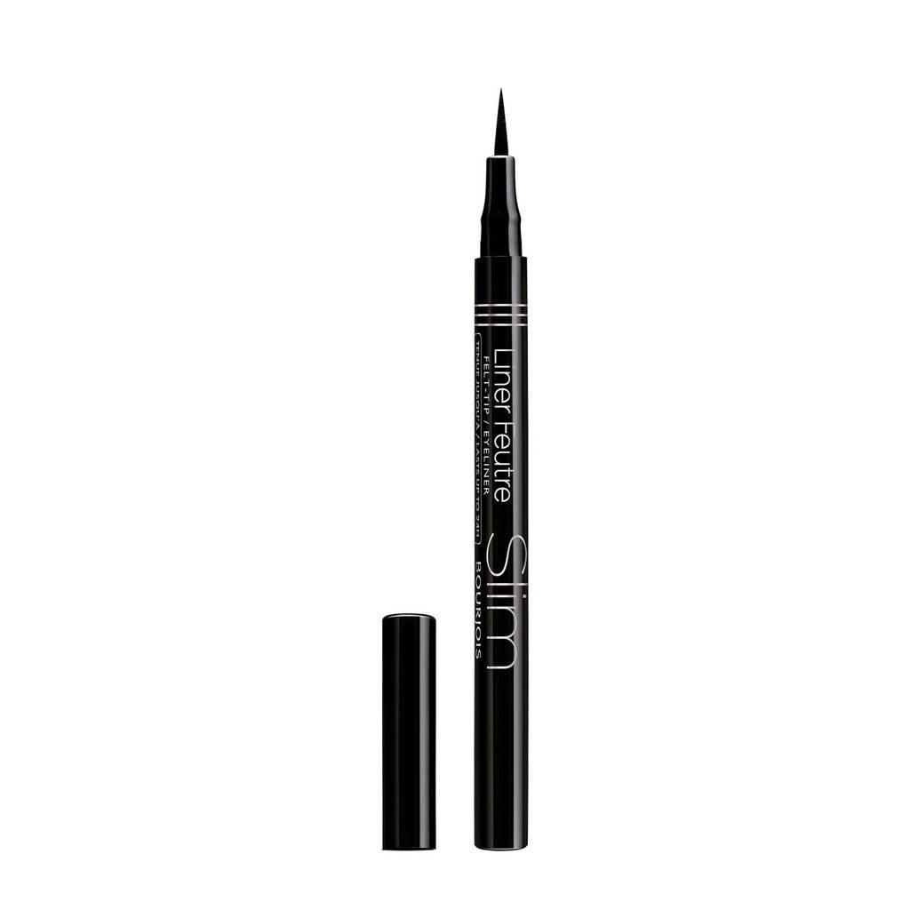 Bourjois Slim Liner Feutre oogpotlood - 16 Black