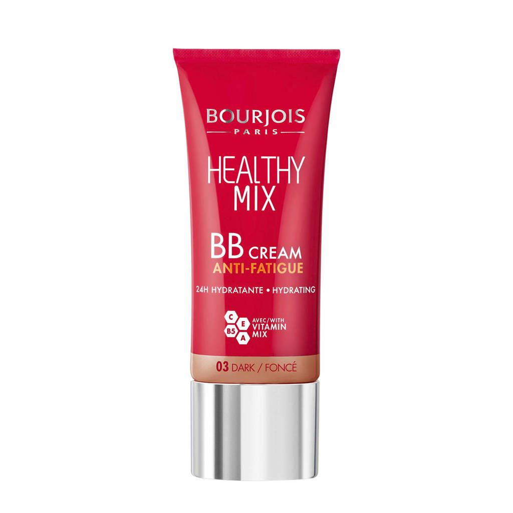 Bourjois Healthy Mix BB Cream - 3 Dark