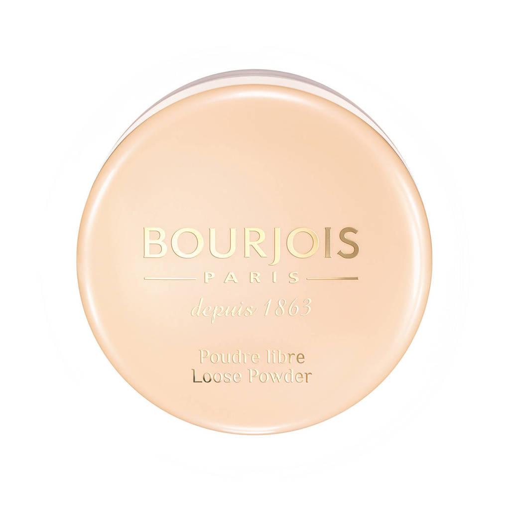 Bourjois Poudre Libre - 02 Rosy, 02 Rosy?