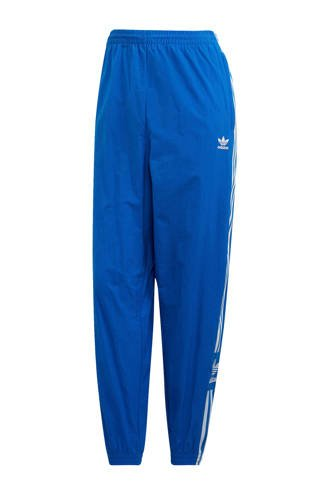 originals Adicolor sportbroek blauw