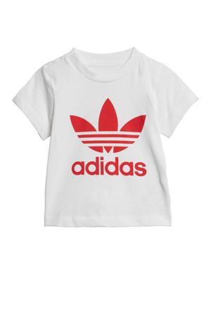 Adicolor T-shirt + short