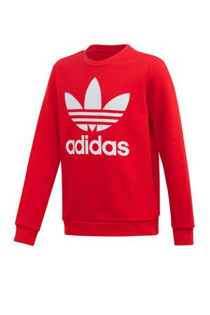 originals sweater rood