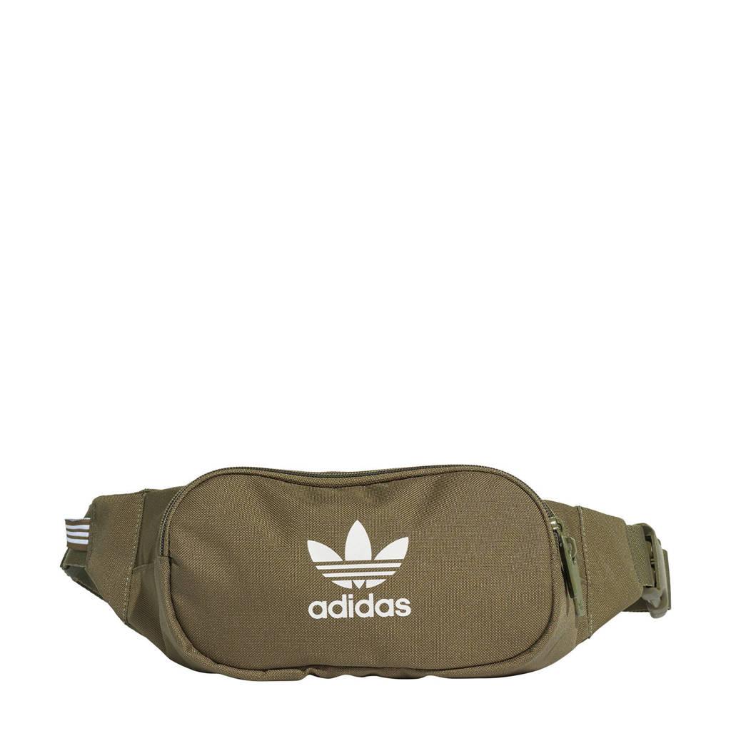 adidas Originals   Adicolor heuptas kakigroen, Kaki