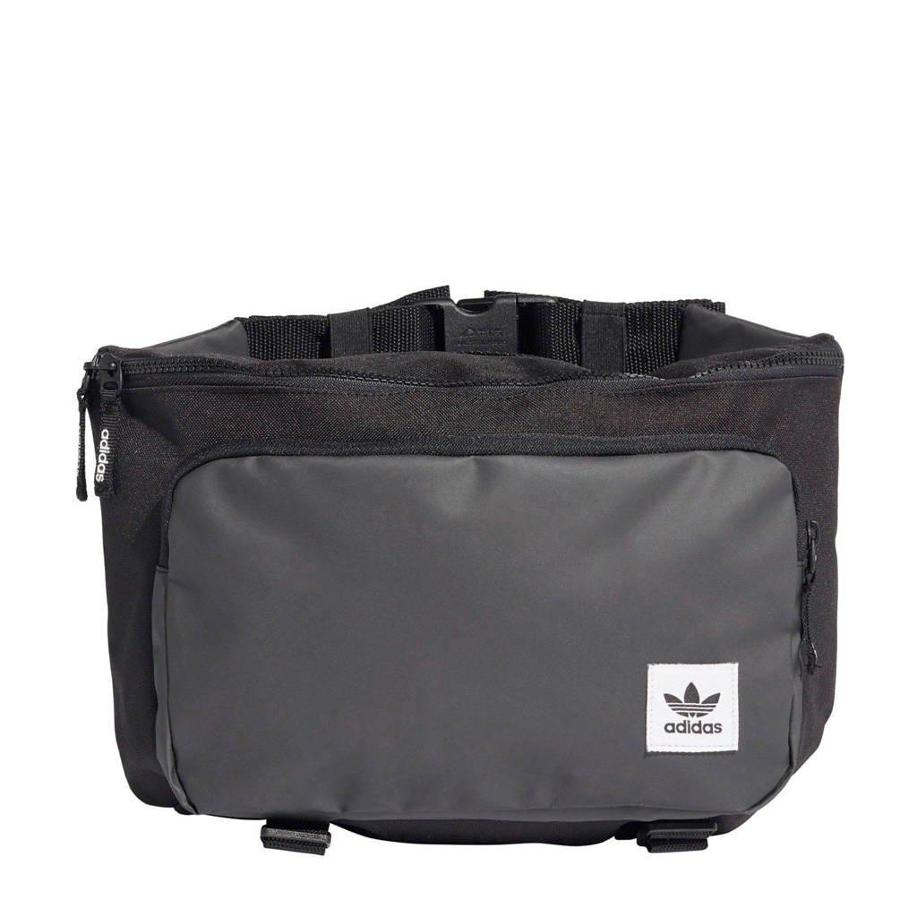 adidas Originals   heuptas zwart/grijs, Zwart/grijs