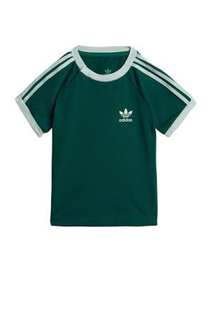 Adicolor T-shirt groen