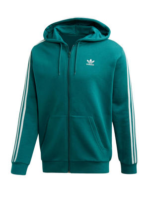 Adicolor vest groen