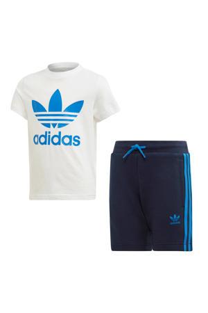 T-shirt + short