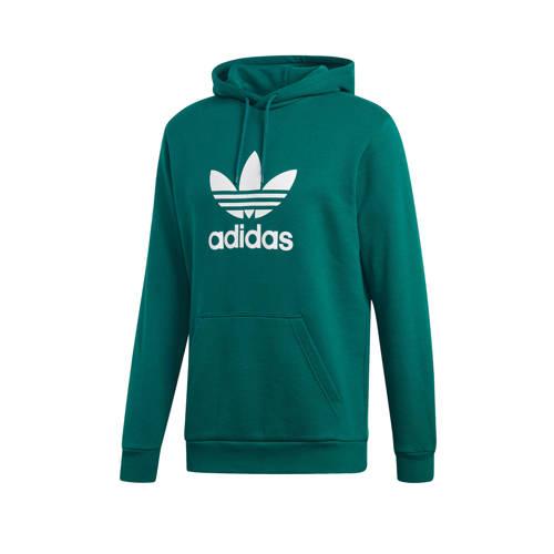 adidas Originals hoodie TREFOIL HOODIE