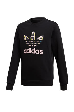 originals sweater zwart