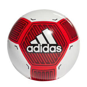 voetbal Starlancer rood maat