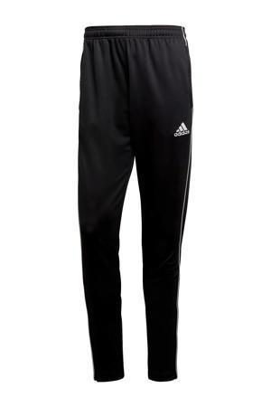 Senior  sportbroek Core 18 zwart