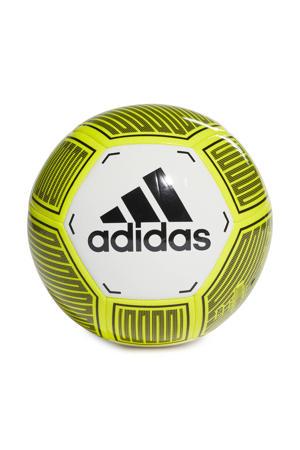 voetbal Starlancer geel
