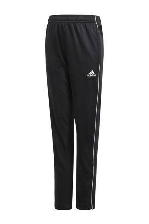 Junior  sportbroek Core 18 zwart