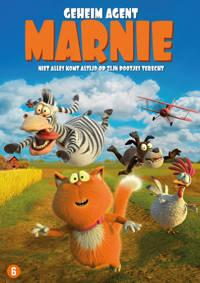 Geheim Agent Marnie (DVD)