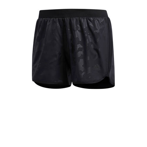adidas Women's Marathon 20 Camo Shorts Korte broeken
