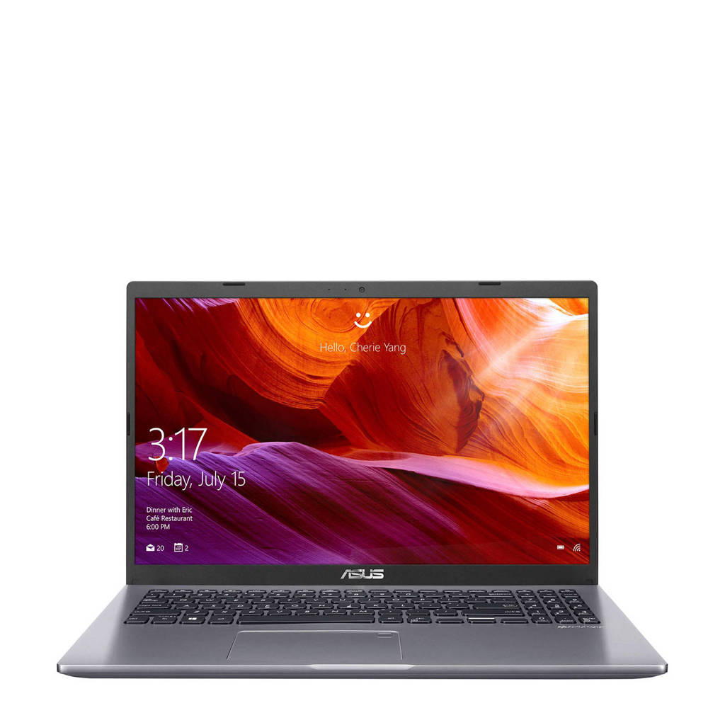 Asus  15.6 inch Full HD laptop, Grijs