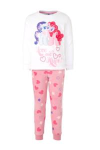 My Little Pony pyjama, Wit