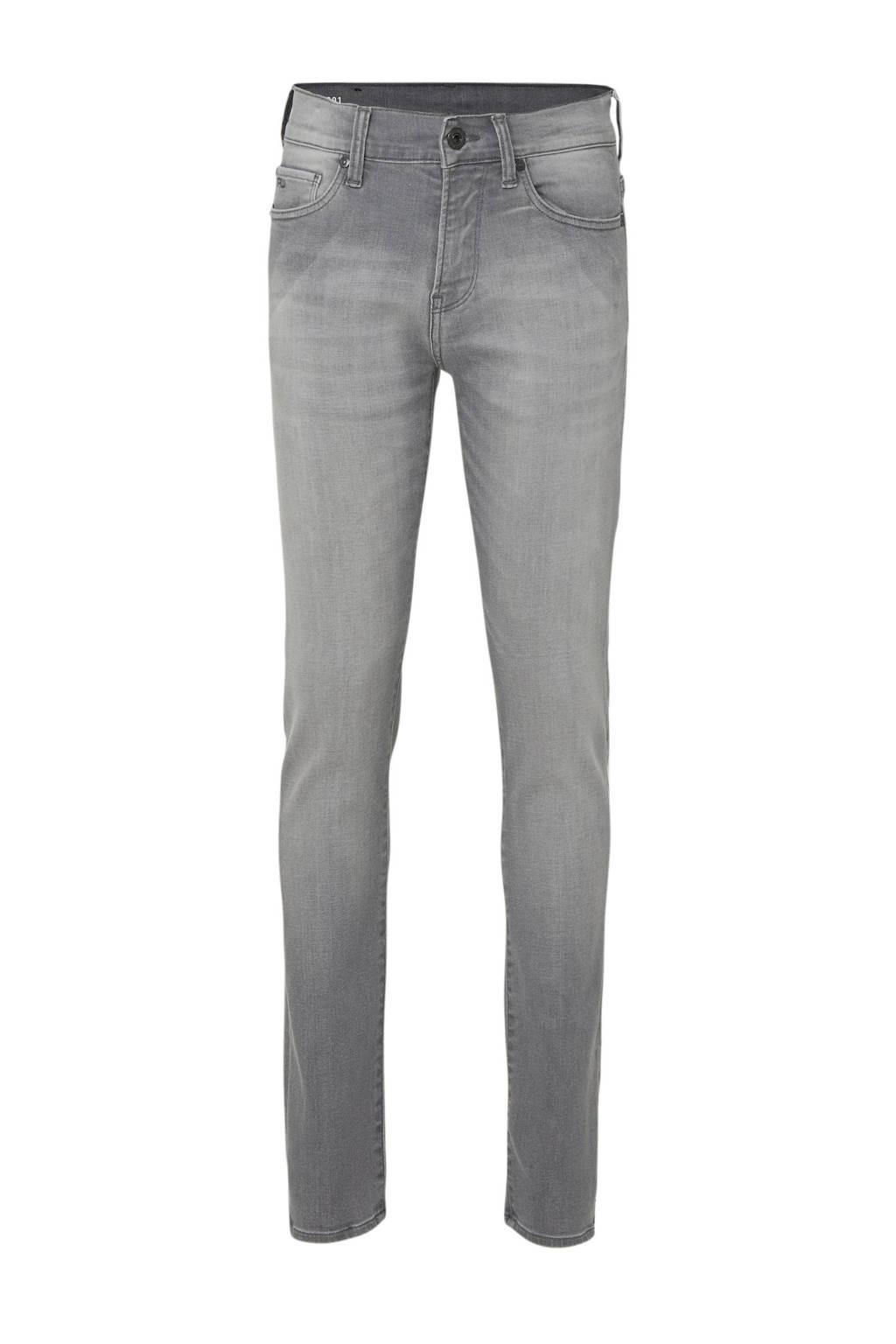 G-Star RAW slim fit jeans grijs, Grijs