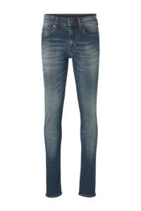 G-Star RAW 3301 tapered fit jeans stonewashed, Stonewashed